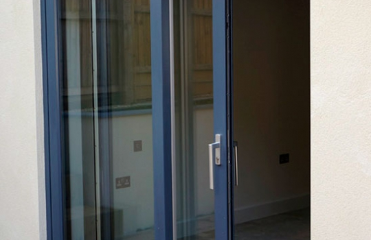 Timber Sliding Doors