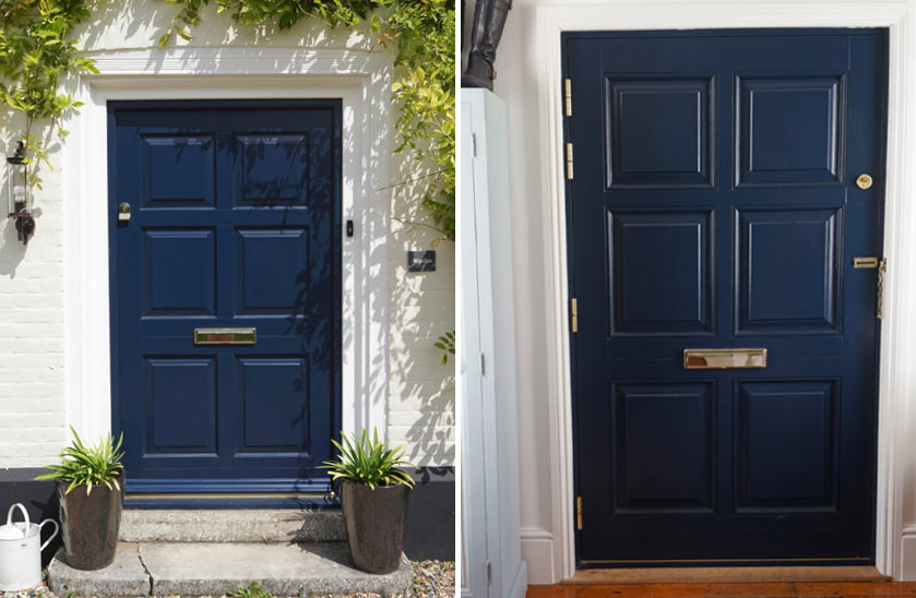 georgian-front-door & georgian-front-door - The Burgess Group - perfectly crafted timber ...