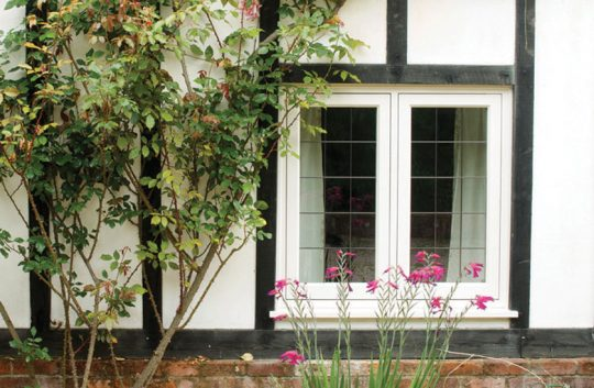 timber windows manningtree