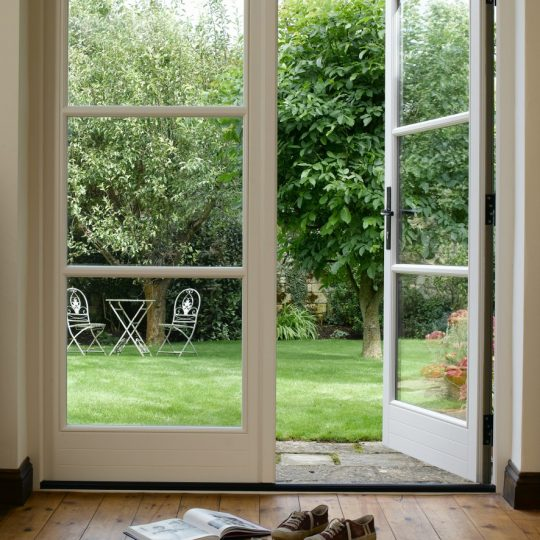 Sliding, Bifold & French Doors