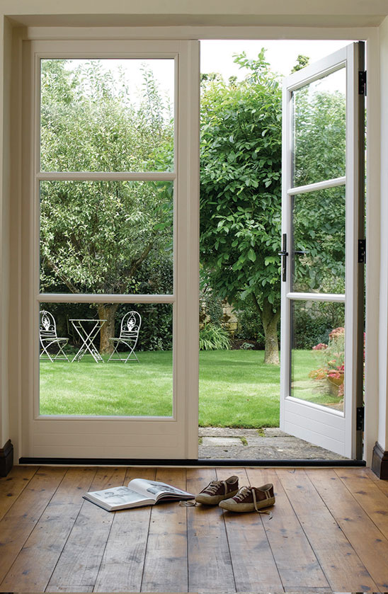 French Doors Suffolk Essex And Norfolk The Burgess Group