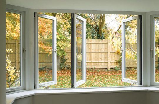 coattage casement windows